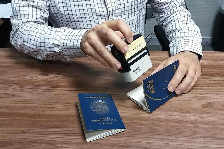 Como Evitar um visto negado para os EUA