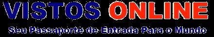 Vistos Online Passaporte e vistos consulares